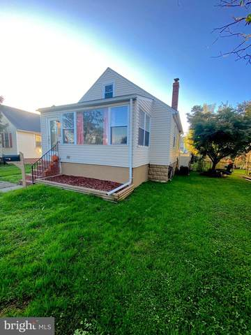 3010 Cedarcrest Avenue, BALTIMORE, MD 21219 (#MDBC510728) :: The MD Home Team