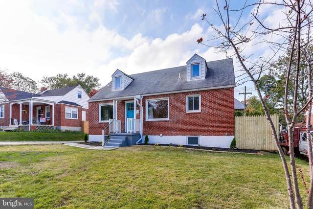 7112 Park Drive, BALTIMORE, MD 21234 (#MDBA529018) :: The Redux Group