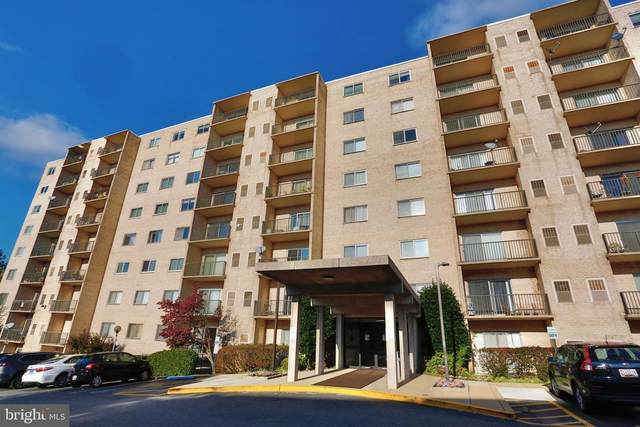 12001 Old Columbia Pike #301, SILVER SPRING, MD 20904 (#MDMC731626) :: Jacobs & Co. Real Estate