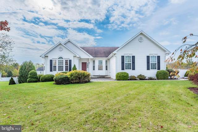 12431 Pittman Road, MERCERSBURG, PA 17236 (#PAFL176032) :: The Joy Daniels Real Estate Group