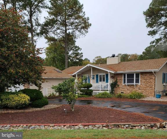 420 Ocean Parkway, BERLIN, MD 21811 (#MDWO117922) :: RE/MAX Coast and Country