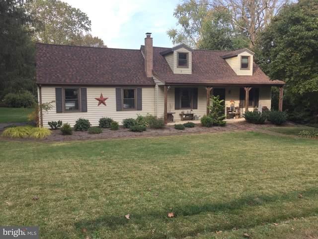 201 Mackin Avenue, LANCASTER, PA 17602 (#PALA172470) :: The Joy Daniels Real Estate Group