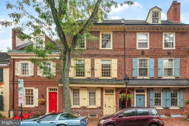 242 Delancey Street, PHILADELPHIA, PA 19106 (MLS #PAPH948482) :: Kiliszek Real Estate Experts