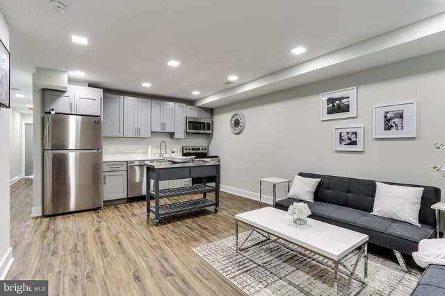 1371 Bryant Street NE C02, WASHINGTON, DC 20018 (#DCDC493648) :: Bic DeCaro & Associates