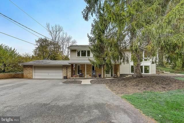 1625 Clemens Road, HARLEYSVILLE, PA 19438 (#PAMC668468) :: Linda Dale Real Estate Experts