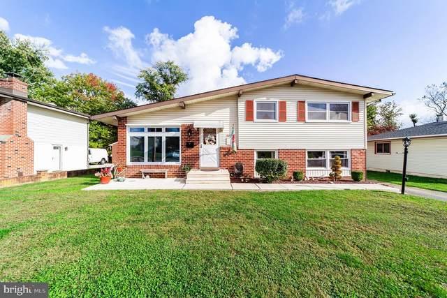 507 Portland Drive, BROOMALL, PA 19008 (#PADE530318) :: Certificate Homes