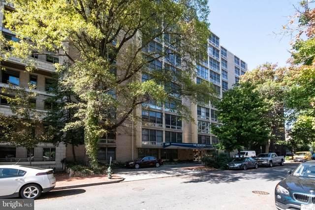 1260 21ST Street NW #200, WASHINGTON, DC 20036 (#DCDC493664) :: The Redux Group