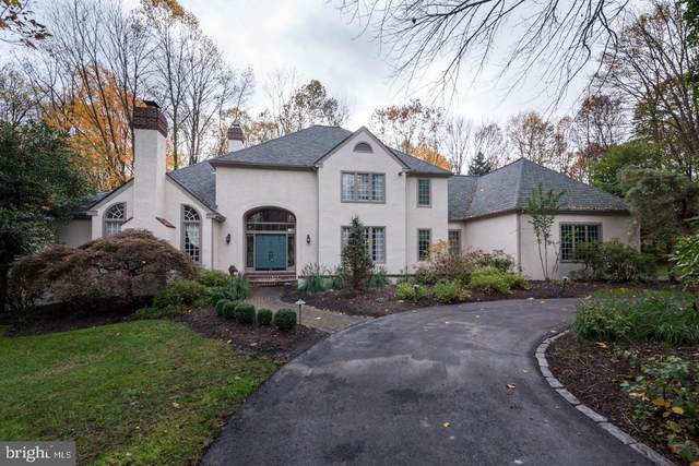 126 Montana Drive, CHADDS FORD, PA 19317 (#PACT519520) :: Certificate Homes