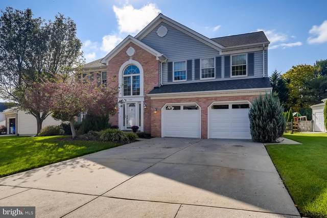 404 Fox Catcher Road, BEL AIR, MD 21015 (#MDHR253334) :: The Redux Group