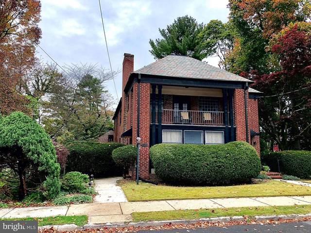 1039-1041 Wilson Avenue, CHAMBERSBURG, PA 17201 (#PAFL176036) :: CENTURY 21 Core Partners