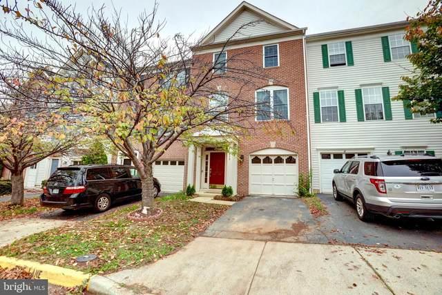21620 Monmouth Terrace, ASHBURN, VA 20147 (#VALO424368) :: Murray & Co. Real Estate