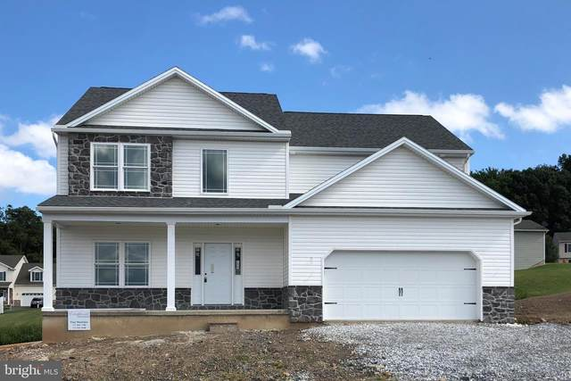 Lot 177 Thoroughbred Drive, YORK HAVEN, PA 17370 (#PAYK147964) :: LoCoMusings