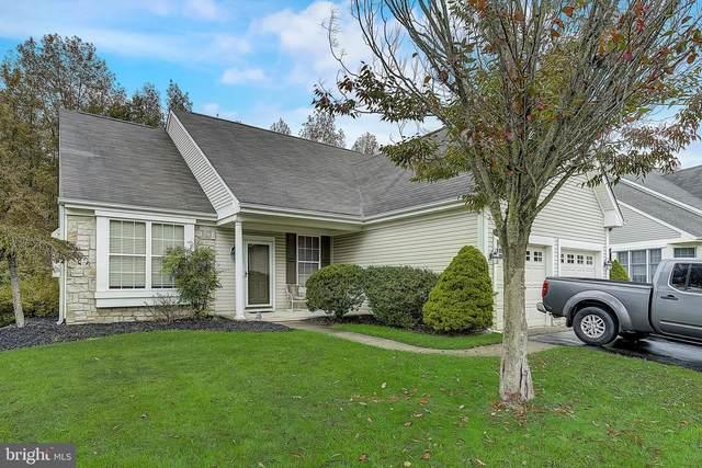 34 Larkspur Drive, MARLTON, NJ 08053 (#NJBL384862) :: Linda Dale Real Estate Experts