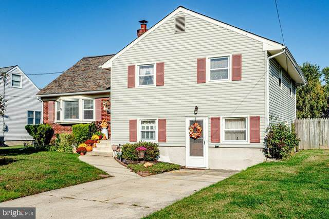 11 Summer Avenue, BURLINGTON, NJ 08016 (MLS #NJBL384864) :: Kiliszek Real Estate Experts