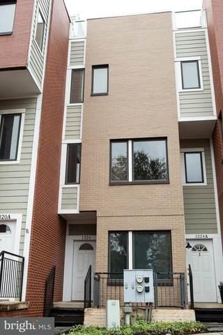 1308-1308 Talbert Court SE 7A, WASHINGTON, DC 20020 (#DCDC493670) :: Great Falls Great Homes