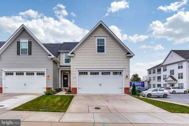 1301 Pendant Lane, BEL AIR, MD 21015 (#MDHR253336) :: Great Falls Great Homes