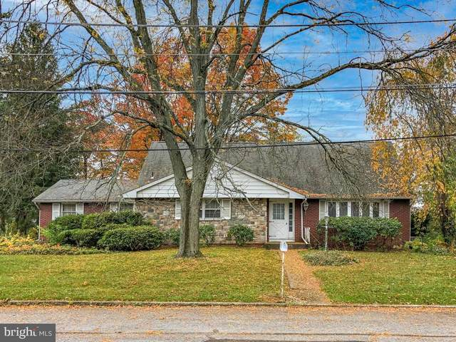 3344 Sherwood Road, EASTON, PA 18045 (#PANH107210) :: Bob Lucido Team of Keller Williams Integrity