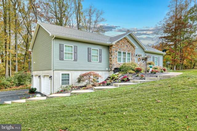 11 Evergreen Trail, FAIRFIELD, PA 17320 (#PAAD113760) :: Certificate Homes