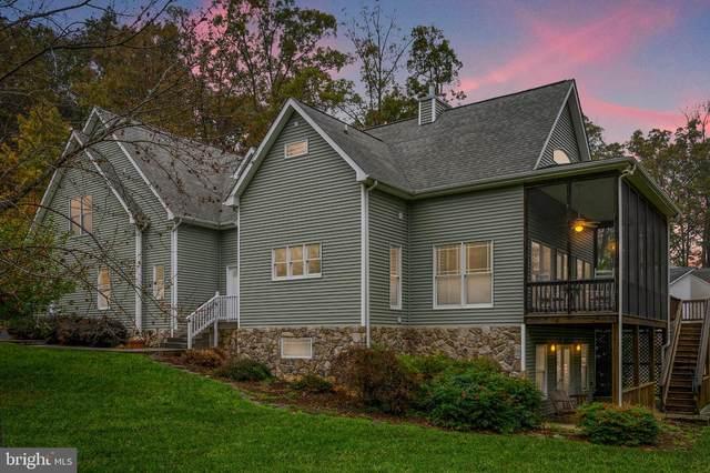 100 Confederate Circle, LOCUST GROVE, VA 22508 (#VAOR137800) :: Blackwell Real Estate