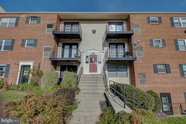 442 N Armistead Street #201, ALEXANDRIA, VA 22312 (#VAAX252580) :: Corner House Realty
