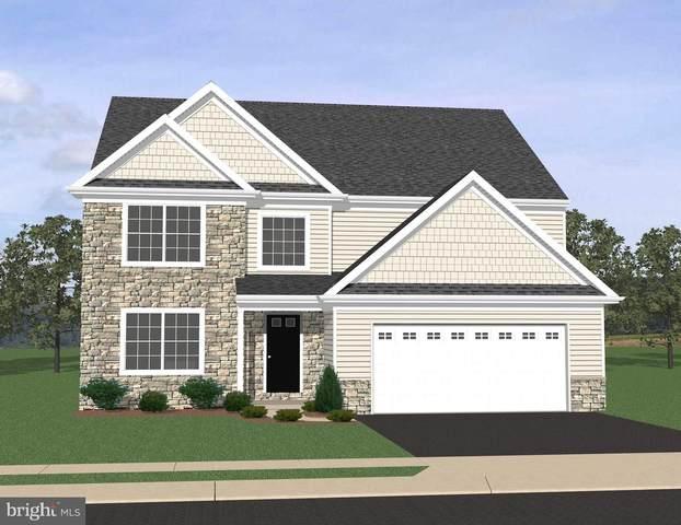 0 Darlington Court, NEW PROVIDENCE, PA 17560 (#PALA172476) :: The Joy Daniels Real Estate Group