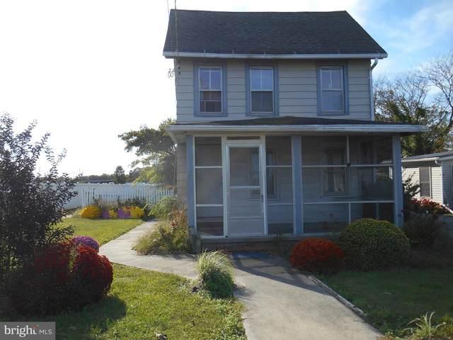 18682 Harbeson Road, HARBESON, DE 19951 (#DESU171960) :: McClain-Williamson Realty, LLC.
