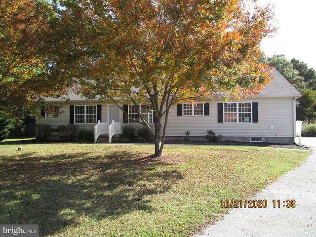 31490 Coventry Drive, LEWES, DE 19958 (#DESU171962) :: Ramus Realty Group