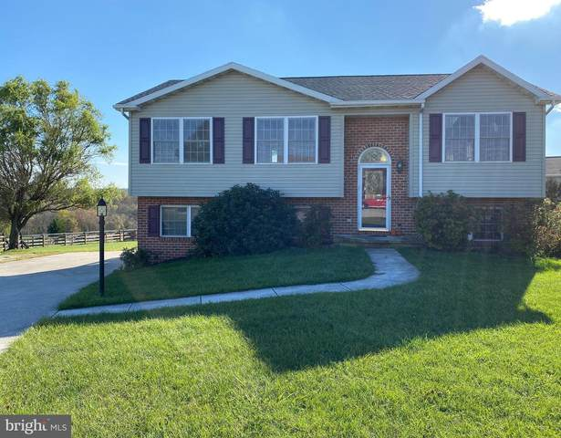 33 Williamsburg Court, LITTLESTOWN, PA 17340 (#PAAD113762) :: The Joy Daniels Real Estate Group