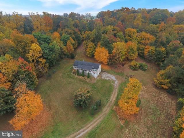 155 Highville Road, CONESTOGA, PA 17516 (#PALA172482) :: The Joy Daniels Real Estate Group