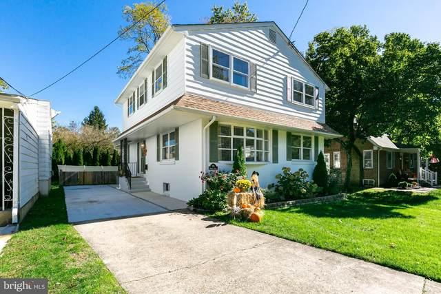 135 Madison Avenue, CHERRY HILL, NJ 08002 (#NJCD405816) :: McClain-Williamson Realty, LLC.
