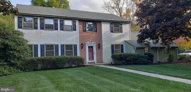 363 Richard Road, YARDLEY, PA 19067 (#PABU510088) :: Linda Dale Real Estate Experts
