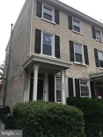 7827 Germantown Avenue, PHILADELPHIA, PA 19118 (#PAPH948556) :: Blackwell Real Estate