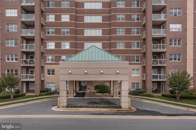 12246 Roundwood Road #204, LUTHERVILLE TIMONIUM, MD 21093 (#MDBC510740) :: Revol Real Estate