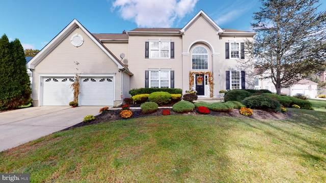 1502 Snowberry Drive, WILLIAMSTOWN, NJ 08094 (#NJGL266568) :: Keller Williams Real Estate
