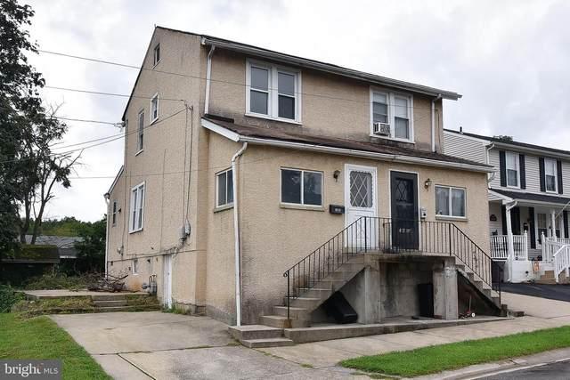 1402 Tallylyn Avenue, MARCUS HOOK, PA 19061 (#PADE530330) :: LoCoMusings