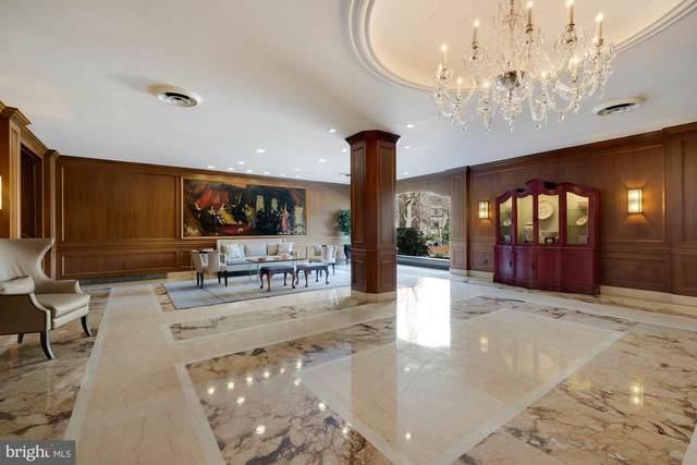 2700 Calvert Street NW #617, WASHINGTON, DC 20008 (#DCDC493692) :: The Riffle Group of Keller Williams Select Realtors