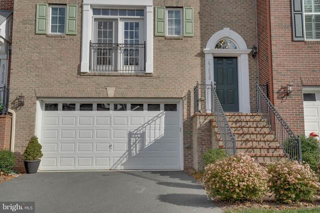 47658 Leopards Chase Terrace, STERLING, VA 20165 (#VALO424380) :: The Sky Group