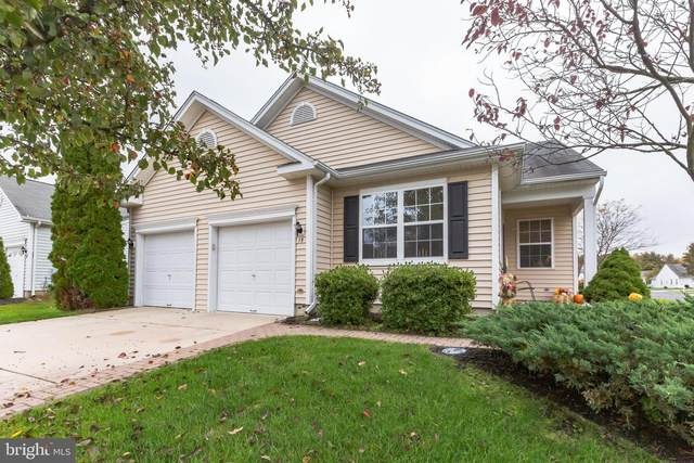 15 Caserta Drive, SEWELL, NJ 08080 (#NJGL266570) :: Keller Williams Realty - Matt Fetick Team
