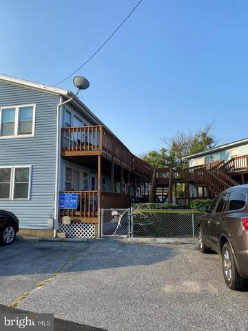 325 Robin Drive #2, OCEAN CITY, MD 21842 (#MDWO117928) :: The Redux Group