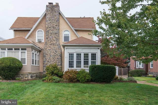 189 W Plumstead Avenue, LANSDOWNE, PA 19050 (#PADE530338) :: RE/MAX 1st Realty