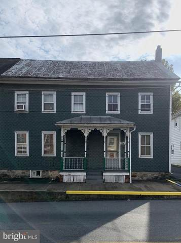 138 E Main Street, FREDERICKSBURG, PA 17026 (#PALN116466) :: The Heather Neidlinger Team With Berkshire Hathaway HomeServices Homesale Realty