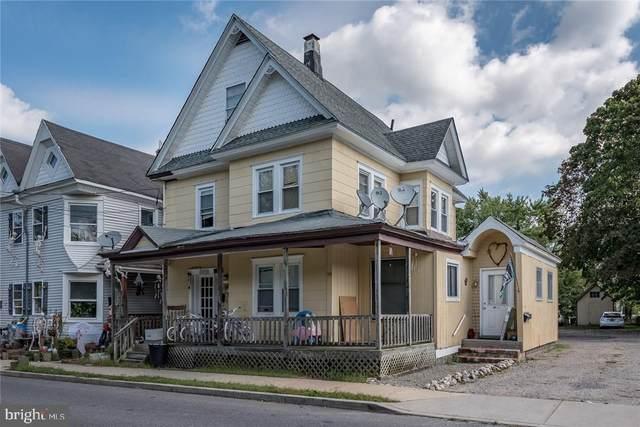115 Wood Street, TUCKERTON, NJ 08087 (#NJOC404506) :: Bob Lucido Team of Keller Williams Integrity