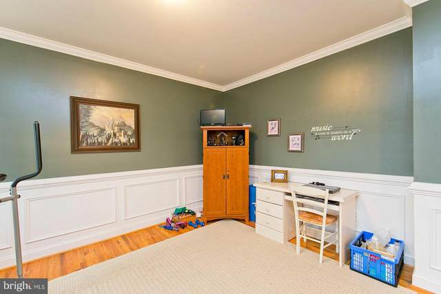 102 Dover Drive, WINCHESTER, VA 22602 (#VAFV160506) :: Jennifer Mack Properties