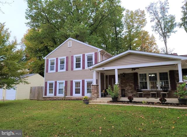 9207 Locksley Road, FORT WASHINGTON, MD 20744 (#MDPG585714) :: Better Homes Realty Signature Properties