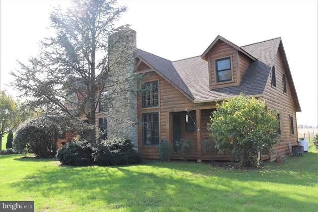 1814 Mansion Lane, MOUNT JOY, PA 17552 (#PALA172488) :: The Craig Hartranft Team, Berkshire Hathaway Homesale Realty