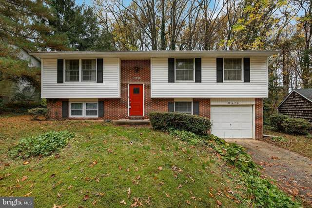 5230 Eliots Oak Road, COLUMBIA, MD 21044 (#MDHW286986) :: ExecuHome Realty