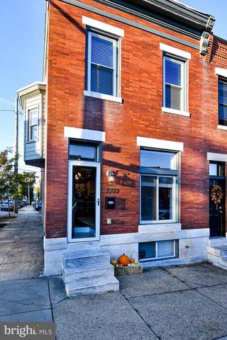3900 Foster Avenue, BALTIMORE, MD 21224 (#MDBA529048) :: The Redux Group
