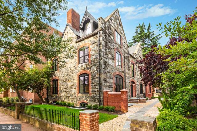216 8TH Street NE A, WASHINGTON, DC 20002 (#DCDC493708) :: V Sells & Associates | Keller Williams Integrity