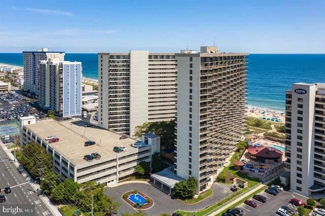 11500 Coastal Highway #715, OCEAN CITY, MD 21842 (#MDWO117936) :: Atlantic Shores Sotheby's International Realty