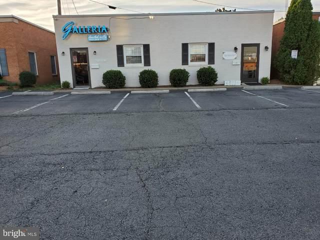 8711 Digges Road, MANASSAS, VA 20110 (#VAMN140716) :: Jacobs & Co. Real Estate